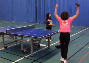 formation tennis de table