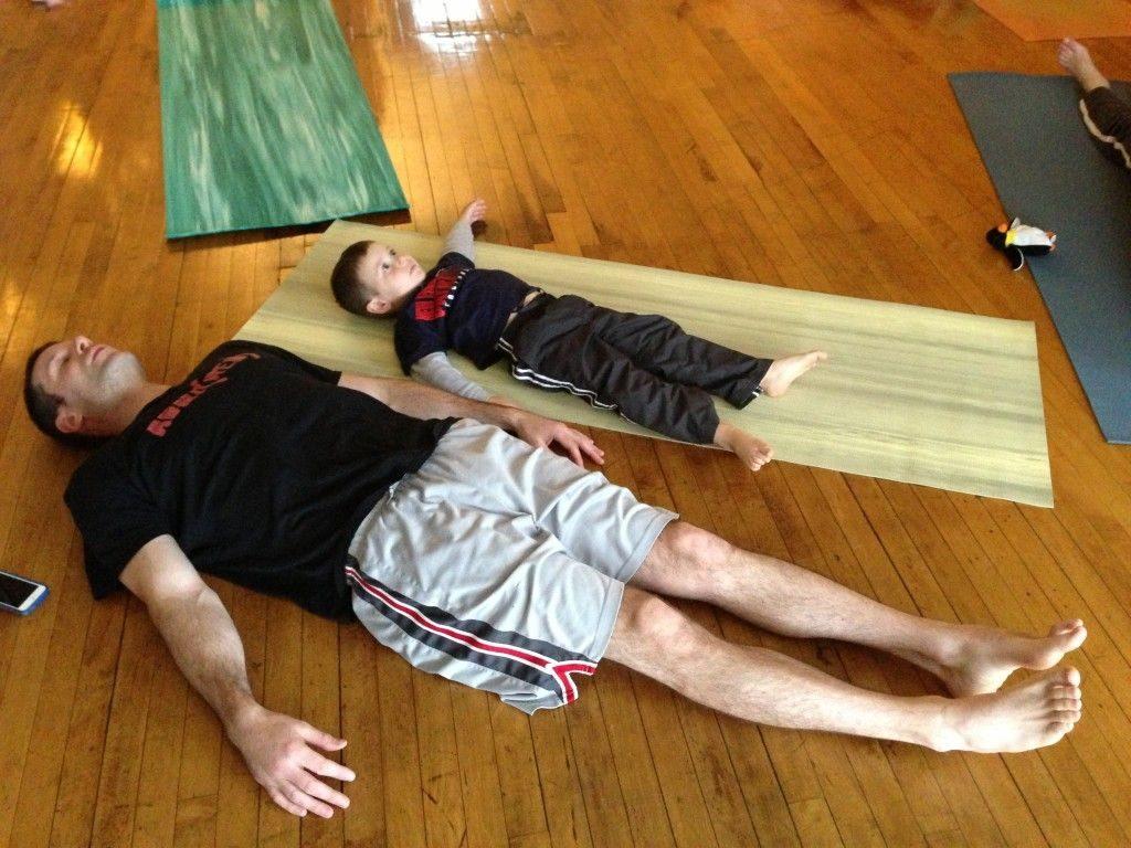 relaxation EPS continuité pédagogique