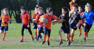 EPS et rugby