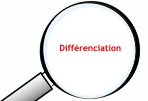 différenciation pédagogique eps