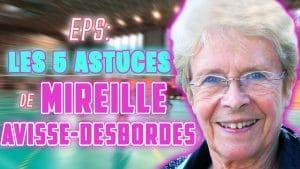EPS: les 5 astuces de Mireille AVISSE-DESBORDES pour transformer les élèves