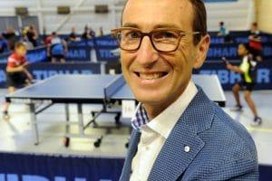 tennis de table EPS